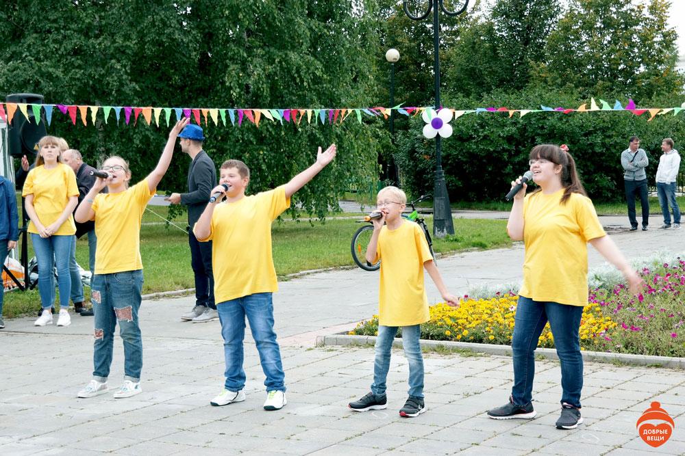 День Рождения Реабилитационного Центра «Бутово»