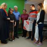 Отчет за период 15 марта по 14 апреля 2016 года «Мы помогли Ульяне Хнычкиной»