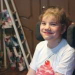 Отчет о собранных вещах для Александры Сухаревой