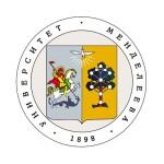 Университет Менделеева