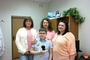 Мы помогли Артему Сухорукову