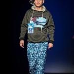 Мы помогли Светлане Козиновой принять участие в мероприятии «Особая мода»