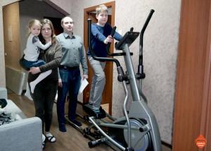 Мы помогли Архипову Ярославу