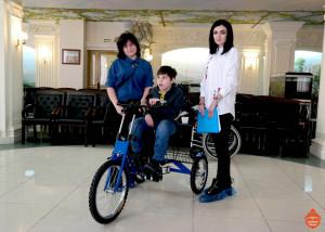 Мы помогли Смирнову Вадиму и Маслову Максиму