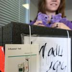 «Добрые Вещи» и Анна Чурина помогают МБОО «Хантер-Синдром»:  инфузоматы уже у нас!