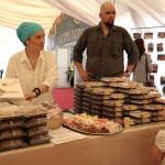 Фотоотчет:  «Добрые  Вещи» на благотворительной ярмарке «Шатер Bazar»