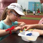 Фотоотчет:  как прошел День защиты детей в Центре реабилитации «Бутово»
