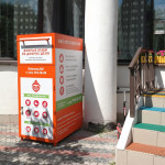 Наши  контейнеры в открытом доступе