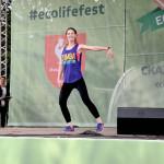 Фотоотчет:  «Добрые Вещи» на фестивале ECO LIFE FEST в Измайловском  парке!