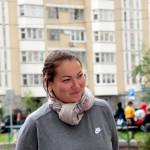 Фотоотчет:  праздник «Экодвор» в ЖК «Бутово Парк»