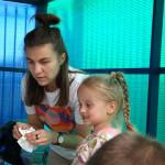 Фотоотчет:  праздник «Экодвор» в ЖК «Чемпион Парк»