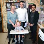 Мы помогли Максиму Вишнякову и Ярославе Голубковой